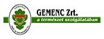 Logo Gemenc Zrt