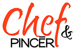 Logo Chef And Pincer