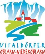 Logo Vitaldörfer Öblarn NÖ