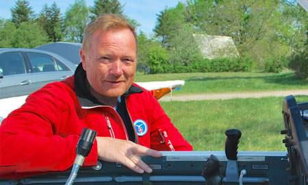 Jan W Andersen W