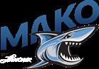 MAKO Logo 4C Whitelancair