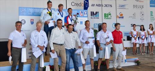 Open Winner CZ 18