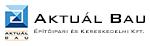 Logo Aktual Bau