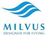 Logo Milvus
